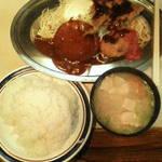 レストラン ポパイ - ポパイNO1 ¥750