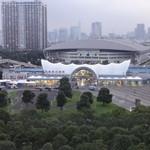20142676 - 部屋からの眺め(国際展示場駅方面)