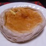 20143167 - お米のクルミチーズクリーム  \140