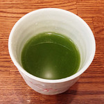 20143199 - 生緑茶