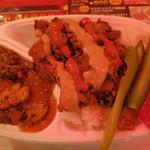 ケバブバー - Kebab Curry