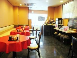 中国料理 五十番 - 【New!】店内風景