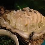 おれんち - 15歳の牡蠣 ちょ~巨大