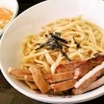 20144569 - ネギ坦々つけ麺