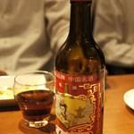 百菜百味 - 紹興酒