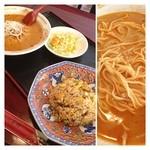四川菜館 - たんたん