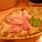横鍋JAPAN - 鍋の大山地鶏