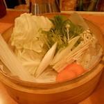 横鍋JAPAN - 鍋の野菜