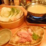 横鍋JAPAN - 艶鍋一人前