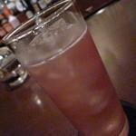 日比谷 Bar - なんか甘かった