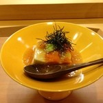 20148044 - うに豆腐  2013.7