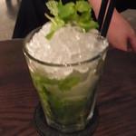 XEX TOKYO / The BAR&Cafe - モヒート