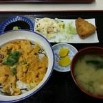 水産食堂 - うに丼(1200円)