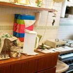 かえる食堂 -