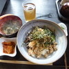 がんがらがん - 料理写真:ビビンパランチ¥500