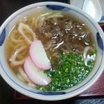 あづま亭 - 料理写真: