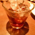 とりかく - 梅酒