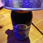 ダオタイシー - Tiger Beer