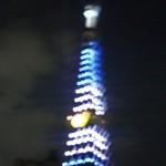 20161379 - ブレブレ東京タワー(  TДT)