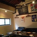 cafe and bar SOL -