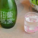 桃蕎庵 こばやし - 蕎麦処(450円)