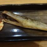 ミルクワンタン 鳥藤 - 氷下魚