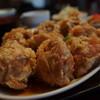ふじ - 料理写真:タレザンギ定食