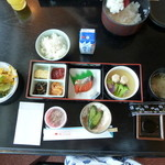 ゆったりかん - 料理写真:朝食