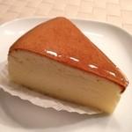パティスリー エルム - 料理写真:チーズ