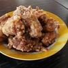 本格炭火焼・とんぼ - 料理写真:鶏のからあげ
