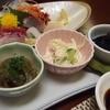 松寿し - 料理写真:小鉢3つ・・ヒジキ美味し~