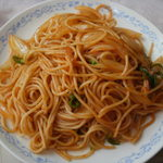 トミー - スパゲティー