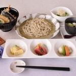 神楽 - 料理写真:Cランチ(コースランチセット)1250円