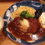 俺のハンバーグ山本 渋谷食堂 -
