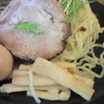 追風丸 - つけ麺