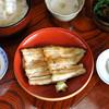 三浦柳 - 料理写真: