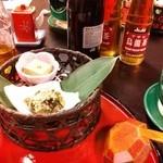 民芸旅館 深志荘 - 夜の宴会