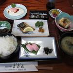 ホテル 玉菊荘 - 料理写真: