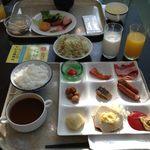 ロイトン札幌 - スープカレー、ラーメン、オムレツなどもありました