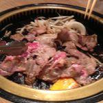 北海道ビール園 - ドーム型の鍋