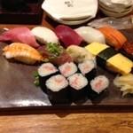 20176722 - つばき寿司