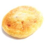 豆パン屋 アポロ - あんこクリームチーズ (136円)  '13 7月中旬