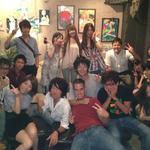 AJITO - 毎月英会話の会もやってますね☆