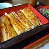 Ajishin - 料理写真:うな重(並)