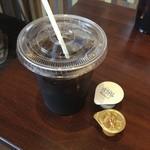 伊三郎製パン - アイスコーヒー