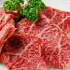 黒ぎゅう - 料理写真:志方の和牛上ハラミ