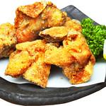 ぎんいち - 【鶏唐揚】絶品ジューシー!