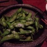 八吉 - 枝豆