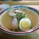 南州軒 - 料理写真:ラーメン