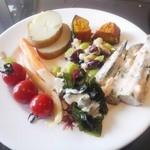 20193697 - お好みステーションの野菜やお惣菜